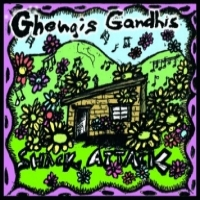 Shack Attack by Ghengis Gandhis