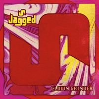 Clown Grinder by Jagged