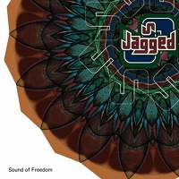 Sound of Freedom by Jagged