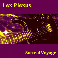 Surreal Voyage by Lex Plexus